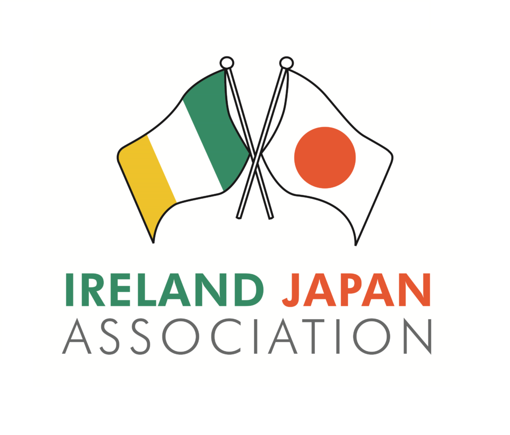 Ireland Japan Association | Business and Economic Briefing