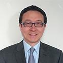 Yasuyuki Ozeki, JETRO