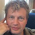 Raymond Hegarty